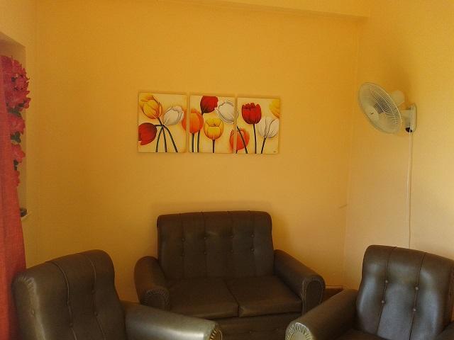 Apartamento que se renta en Centro Habana,Cuba,Máximo Confort!!!