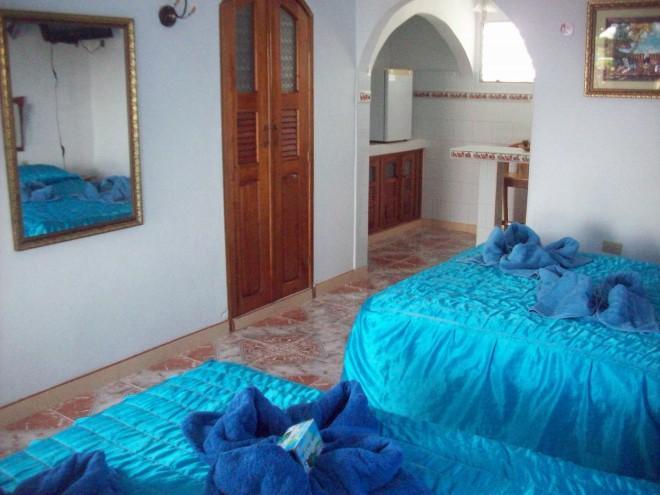 Casa Frank Cuba - Alojamiento en la Península de Zapata