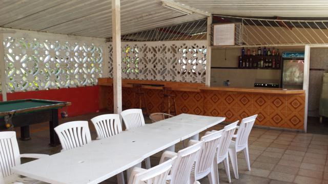 Rentamos casa en la playa de 6 habitaciones, en la playa Guanabo