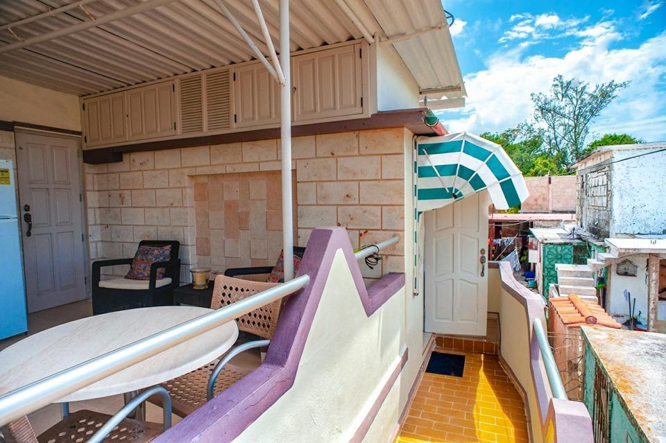 Alojamiento en Cuba, varadero. Casas de alquiler. Rentas de casa