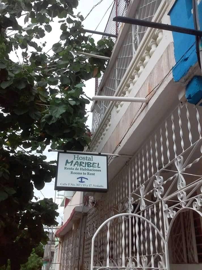 Hostal Maribel, un lugar ideal para sus vacaciones en Cuba