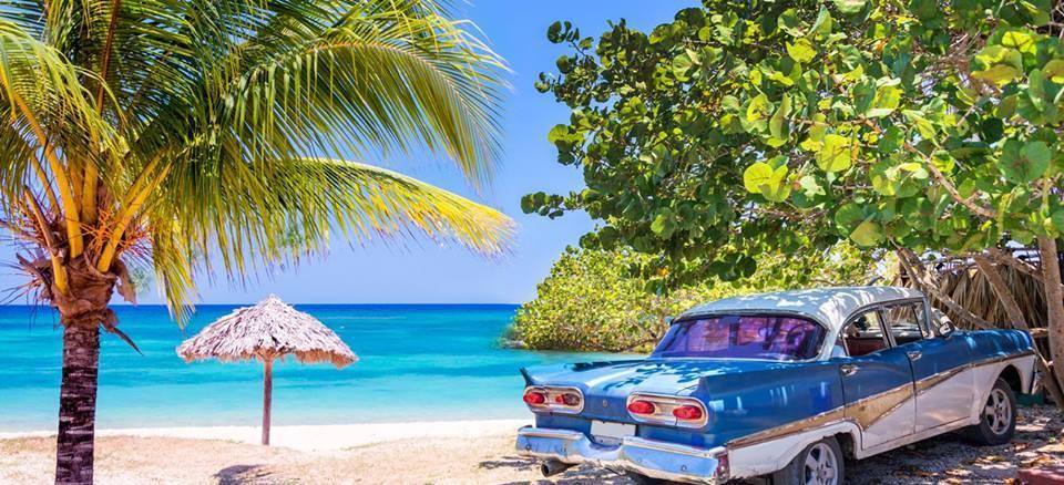 Ven al 2° Congreso. La Habana, Cuba del 3-8 de  Septiembre 2019