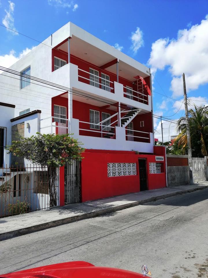 Renta de apartamentos a cubanos que viajan a Cancún