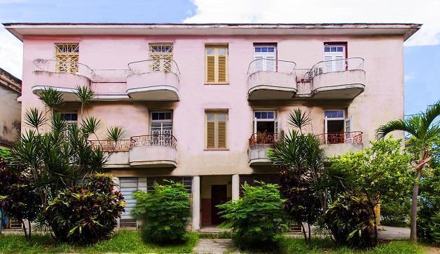 Rento departamentos en la Habana, calidad y buen precio