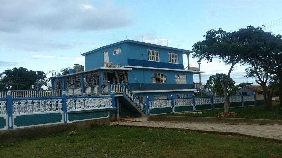 Casas de renta en cuba más servicio de guía turístico y traslado