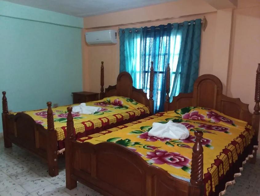 Hostal en Alquiler en Trinidad - Hostal de Jessi en Cuba Trinida