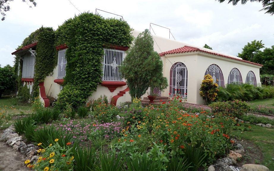 Casa de alquiler en Santiago de Cuba