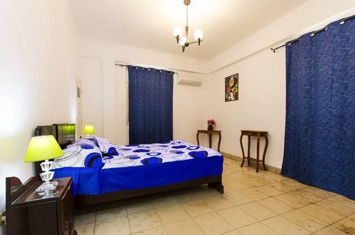 Rento dos apartamentos espaciosos en la Habana, Nuevo Vedado