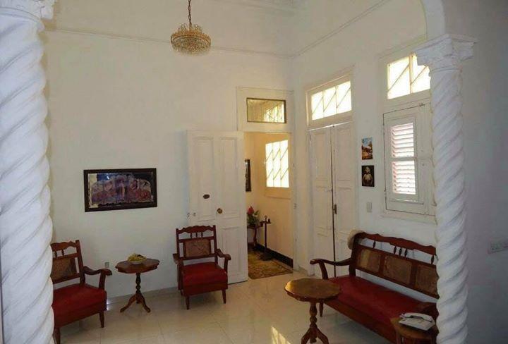 Hospedajes en la Habana, Hotel Colonial, 5 estrellas