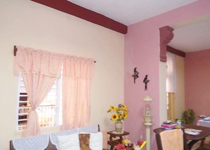 Venta de casa de 4 cuartos en Carlos III. Cuba venta de casas