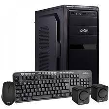 Vendo PC de escritorio 6a, 7a, 8a generación.- Todo nuevo