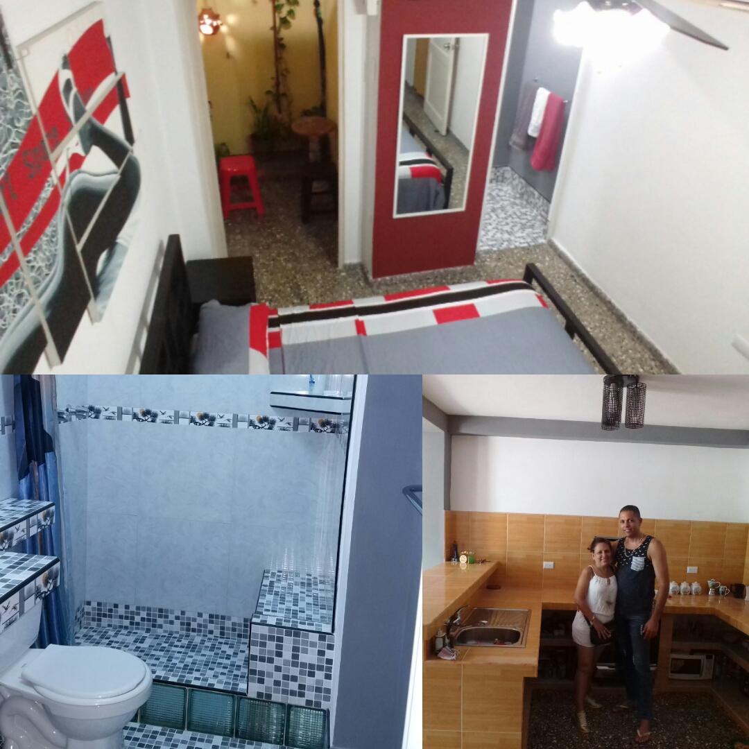 Casa Noris y Santos